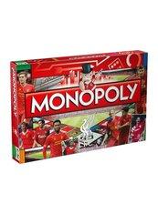 Monopoly: FC Liverpool (Gra Planszowa)