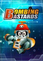 Bombing Bastards (PC/MAC/LX) DIGITÁLIS