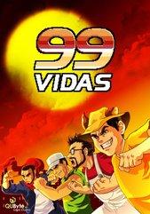 99Vidas (PC/MAC/LX) DIGITÁLIS