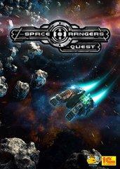 Space Rangers: Quest (PC) DIGITÁLIS