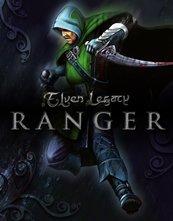 Elven Legacy: Ranger (PC) DIGITÁLIS
