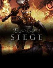 Elven Legacy: Siege (PC) DIGITÁLIS