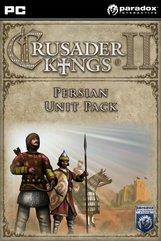 Crusader Kings II: Persian Unit Pack (PC) DIGITÁLIS