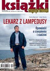 Magazyn Literacki KSIĄŻKI 1/2017