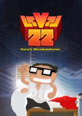 Level 22, Gary's Misadventures (PC/MAC) DIGITÁLIS