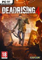 Dead Rising 4 (PC) DIGITÁLIS