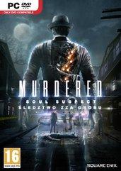 Murdered: Soul Suspect (PC) DIGITÁLIS