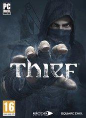 Thief (PC) DIGITÁLIS