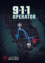 911 Operator (PC/MAC) DIGITÁLIS