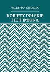 Kobiety polskie i ich imiona