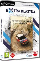 Sebastien Loeb Rally EVO - Extra Klasyka (PC) PL