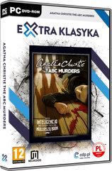 Agatha Christie: The ABC Murders - Extra Klasyka (PC) PL