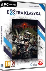 Darkest Dungeon - Extra Klasyka (PC) PL + BONUS!