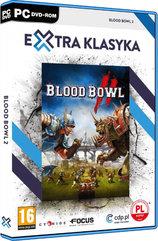 Blood Bowl II - Extra Klasyka (PC) PL