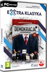 Demokracja 3 - Extra Klasyka (PC) PL + BONUS!
