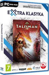 Talisman: The Horus Heresy - Extra Klasyka (PC) PL + BONUS!