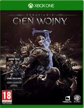 Śródziemie: Cień Wojny (Xbox One) + BONUS