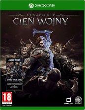 Śródziemie: Cień Wojny - Gold Edition (Xbox One) PL + STEELBOOK!