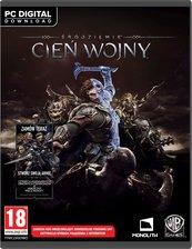 Śródziemie: Cień Wojny - Gold Edition (PC) PL + STEELBOOK!