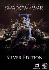 Śródziemie: Cień Wojny - Srebrna Edycja (PC) PL DIGITAL