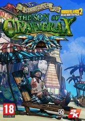 Borderlands 2 DLC Headhunter 5: Son of Crawmerax (PC) DIGITÁLIS