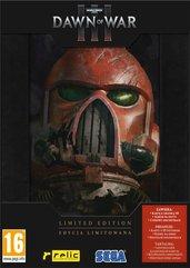 Warhammer 40,000: Dawn of War III Edycja Limitowana (PC)