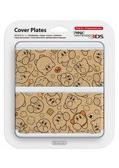 Nakładki New Nintendo 3DS Cover Plate - Kirby (3DS)