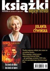 Magazyn Literacki KSIĄŻKI 2/2017