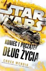 Star Wars. Koniec i początek. Dług życia