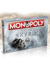 Monopoly: Skyrim (Gra Planszowa)