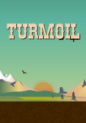 Turmoil (PC/MAC) DIGITÁLIS
