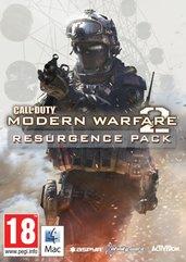 Call of Duty: Modern Warfare 2 Resurgence Pack (MAC) DIGITÁLIS