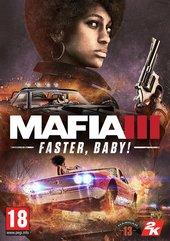 Mafia III - Faster, Baby! (PC) DIGITÁLIS