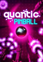 Quantic Pinball (PC) DIGITÁLIS