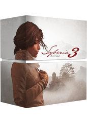 Syberia 3 Edycja Kolekcjonerska (PS4) PL