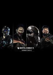 Mortal Kombat X: Kombat Pack 2 (PC) DIGITÁLIS