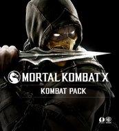 Mortal Kombat X: Kombat Pack (PC) DIGITÁLIS