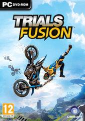 Trials Fusion (PC) DIGITÁLIS