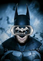Batman: Arkham VR (PC) DIGITÁLIS