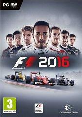 F1 2016 (PC) PL DIGITAL