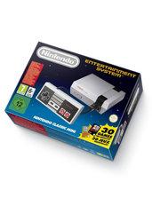 Konsola Nintendo Classic Mini: NES (Nintendo)