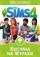 The Sims 4: Kuchnia na Wypasie (PC/MAC) PL klucz Origin