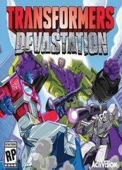 TRANSFORMERS: Devastation (PC) DIGITAL