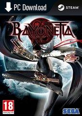 Bayonetta (PC) DIGITÁLIS