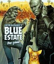 Blue Estate The Game (PC) DIGITÁLIS