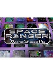 Space Ranger ASK (PC) DIGITÁLIS