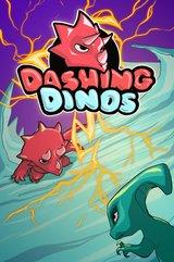 Dashing Dinos (PC) DIGITÁLIS