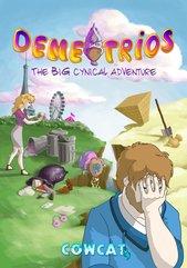 Demetrios - The BIG Cynical Adventure (PC/MAC/LX) DIGITÁLIS