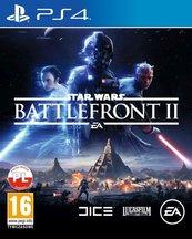 Star Wars Battlefront II (PS4) PL + BONUS!