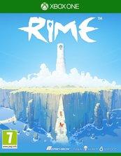 RiME (XOne) PL